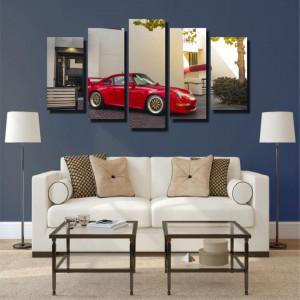 Tablou canvas pe panza car 1 - KM-CM5-CAR1