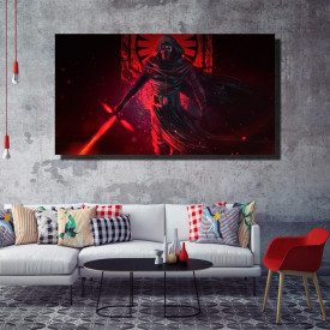 Tablou canvas pe panza movie 15 - KM-CM1-MVE15