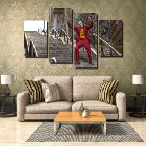 Tablou canvas pe panza movie 2 - KM-CM4-MVE2