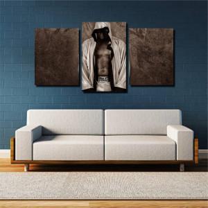 Tablou canvas pe panza sport 1 - KM-CM3-SRT1