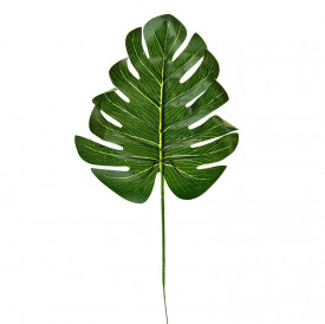 Frunza artificiala, Monstera 35-40 cm