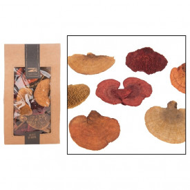 Ornament, fructe uscate, 175 gr