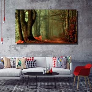Tablou canvas pe panza landscape 16 - KM-CM1-LND16