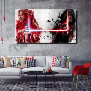 Tablou canvas pe panza movie 16 - KM-CM1-MVE16