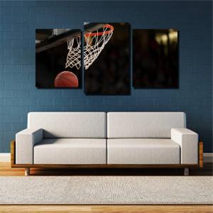 Tablou canvas pe panza sport 2 - KM-CM3-SRT2