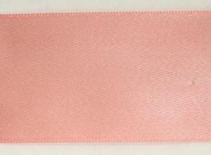 Rola de satin, 15mm*25m, roz deschis