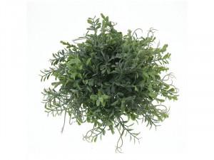 Sfera artificiala, mix verde, D20 cm