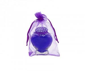 Sticluta cu sapun lichid, aroma levantica, 60 gr