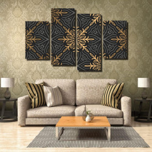 Tablou canvas pe panza art 6 - KM-CM4-ART6