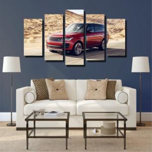 Tablou canvas pe panza car 13 - KM-CM5-CAR13