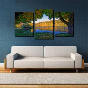 Tablou canvas pe panza landscape 13 - KM-CM3-LND13