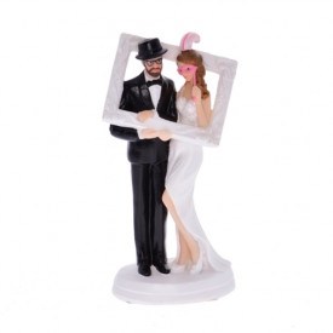 Figurina cu miri, 11.5 cm