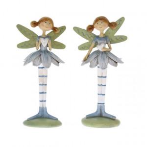 Figurina polirasina, zana, 19 cm