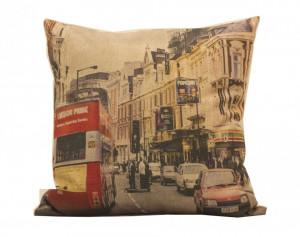 Perna Vintage, model Street, 43 x 43 cm