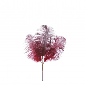 Pick pene rosu, 61x20 cm