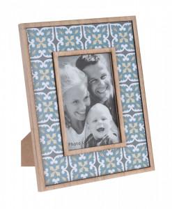 Rama foto, model Tiles, MDF, fotografie 10X15 cm