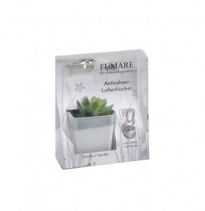 Set planta artificiala + odorizant, Vanilie