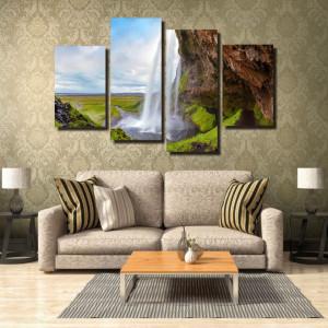 Tablou canvas pe panza landscape 10 - KM-CM4-LND10
