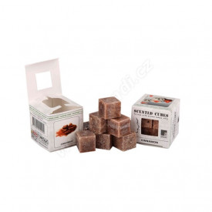 Ceara parfumata, pachet 8 cuburi, aroma Scortisoara