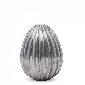 Decoratiune ceramica, ou, 10x7,5x7,5 cm