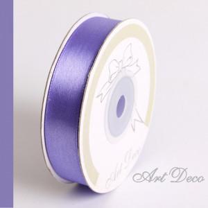 Rola de satin, 15mm*25m, lila