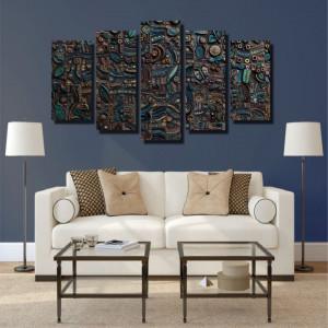 Tablou canvas pe panza art 10 - KM-CM5-ART10