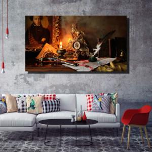 Tablou canvas pe panza art 8 - KM-CM1-ART8