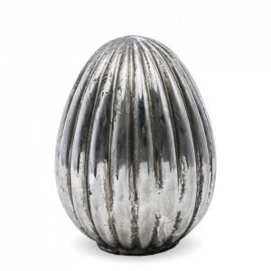Decoratiune ceramica, ou, 12,5x9x9 cm