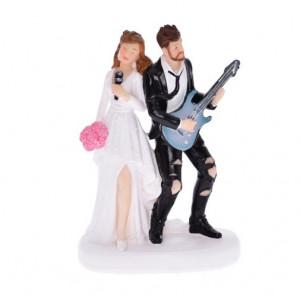 Figurina, miri chitara, 12.3 cm