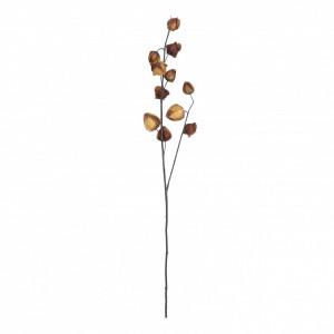 Floare artificiala, Physalis maro, 94cm