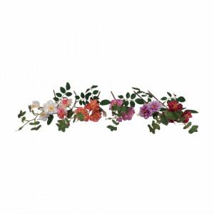Floare artificiala, Trandafir mic
