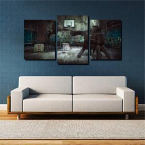 Tablou canvas pe panza sport 6 - KM-CM3-SRT6