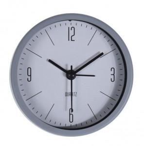 Ceas de masa - alarma, gri