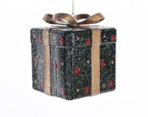 Glob model cutie cadou, 11cm
