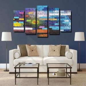 Tablou canvas pe panza art 12 - KM-CM5-ART12