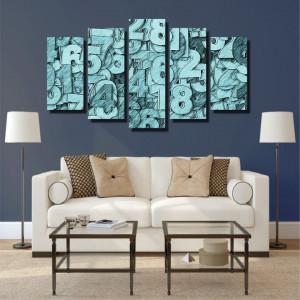 Tablou canvas pe panza art 2 - KM-CM5-ART2