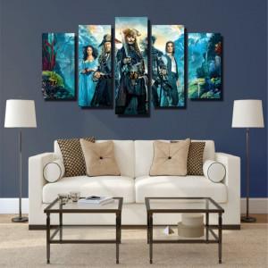 Tablou canvas pe panza movie 3 - KM-CM5-MVE3