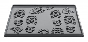 Tavita dezinfectare pentru incaltaminte, Boots, 49x35 cm