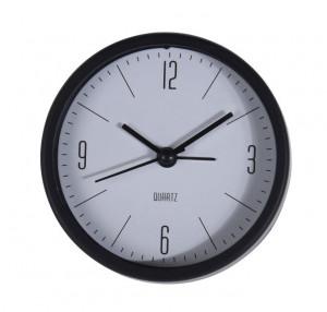 Ceas de masa - alarma, negru