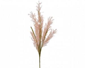 Creanga artificiala, Pampas, culoare natur, 75 cm