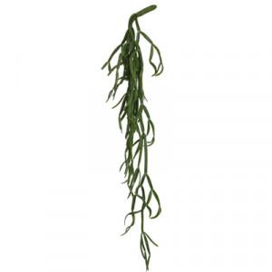 Floare artificiala, manunchi radacini, 76 cm