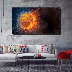 Tablou canvas pe panza art 1 - KM-CM1-ART1