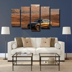Tablou canvas pe panza car 8 - KM-CM5-CAR8