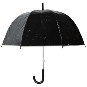 Umbrela neagra, model constelatie