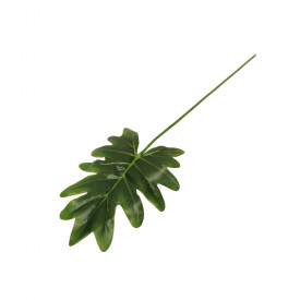 Frunza artificiala, verde, Philosellum