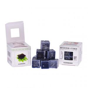Ceara parfumata, pachet 8 cuburi, aroma Soc
