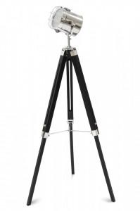Lampa de podea, stil industrial, 139 cm