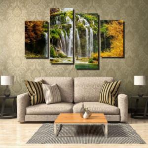 Tablou canvas pe panza landscape 5 - KM-CM4-LND5