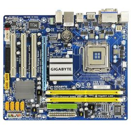 Poze Kit Placa de baza Gigabyte GA-G41M-ES2H + Intel Core 2 Quad Q9505 2.83GHz + 4GB DDR2 + Cooler