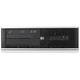 Poze Calculator HP Compaq 6000 PRO SFF, Intel Core 2 Duo E7500 2.93GHz, 4GB DDR3, 160GB, DVD-RW